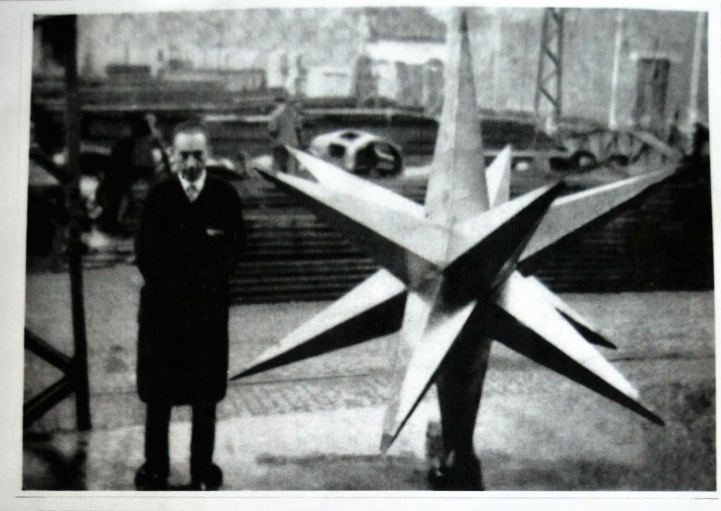 1961 - Perottino e la stella
