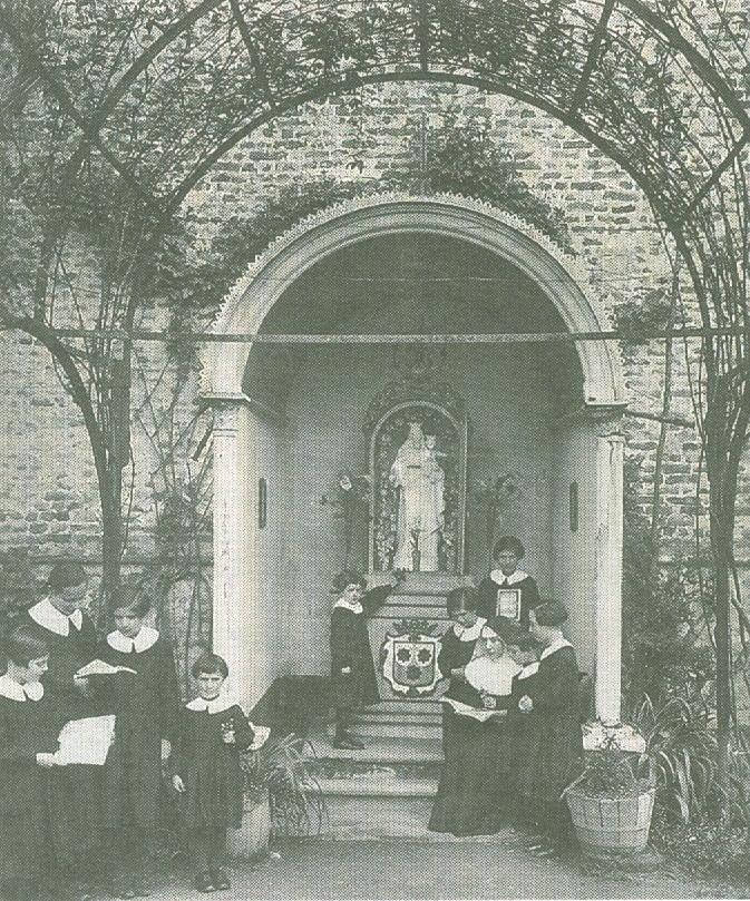Cappella della Madonna del Carmelo, Savigliano