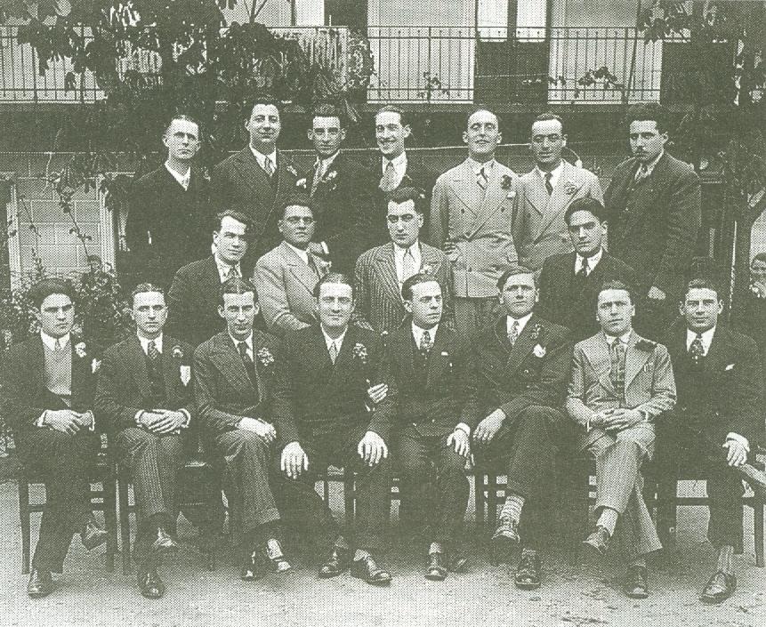 Savigliano : nati nel 1906