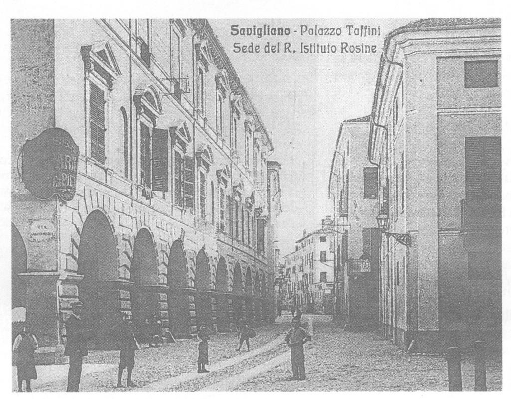 Palazzo Taffini