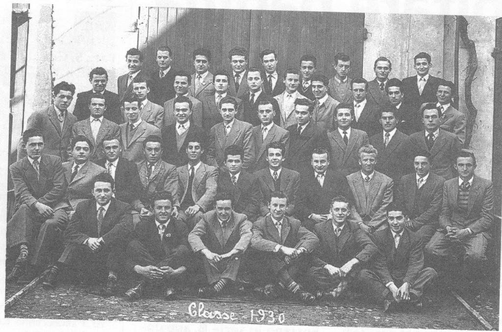 I nati nel 1930 a Savigliano