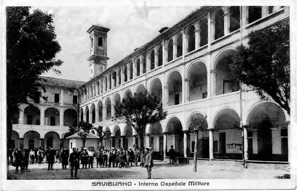 Interno Ospedale Militare