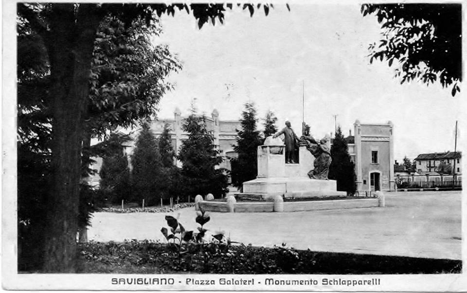 Piazza Galateri