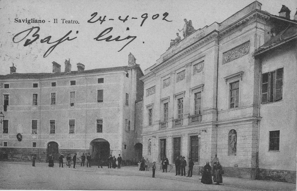 Teatro Milanollo