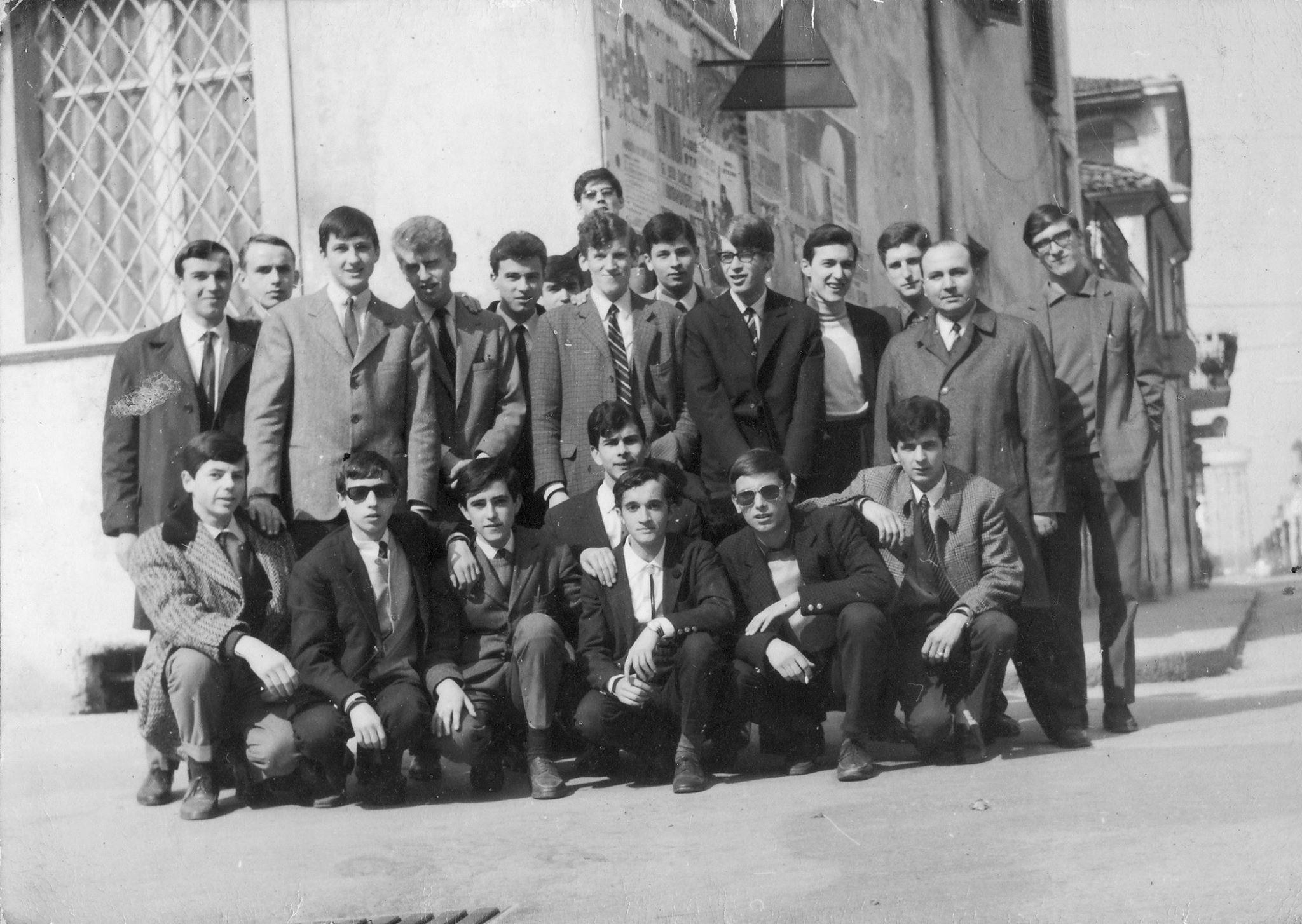 Savigliano : diplomati IPSIA