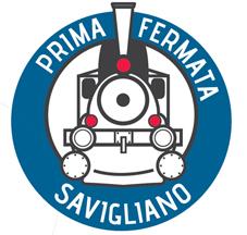 Logo Prima fermata 8cm
