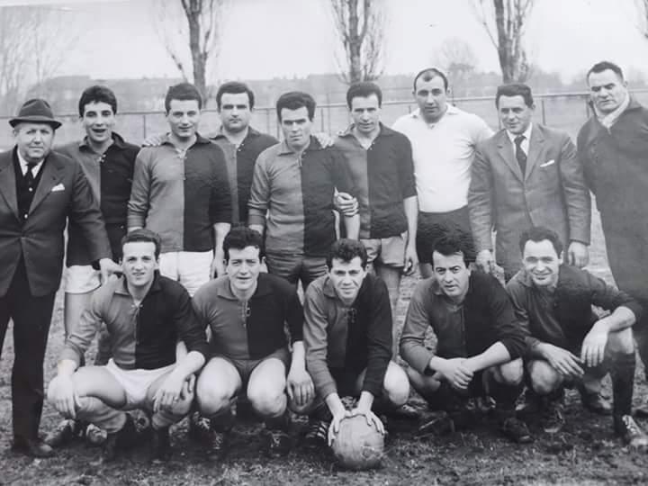Savigliano : squadra di calcio