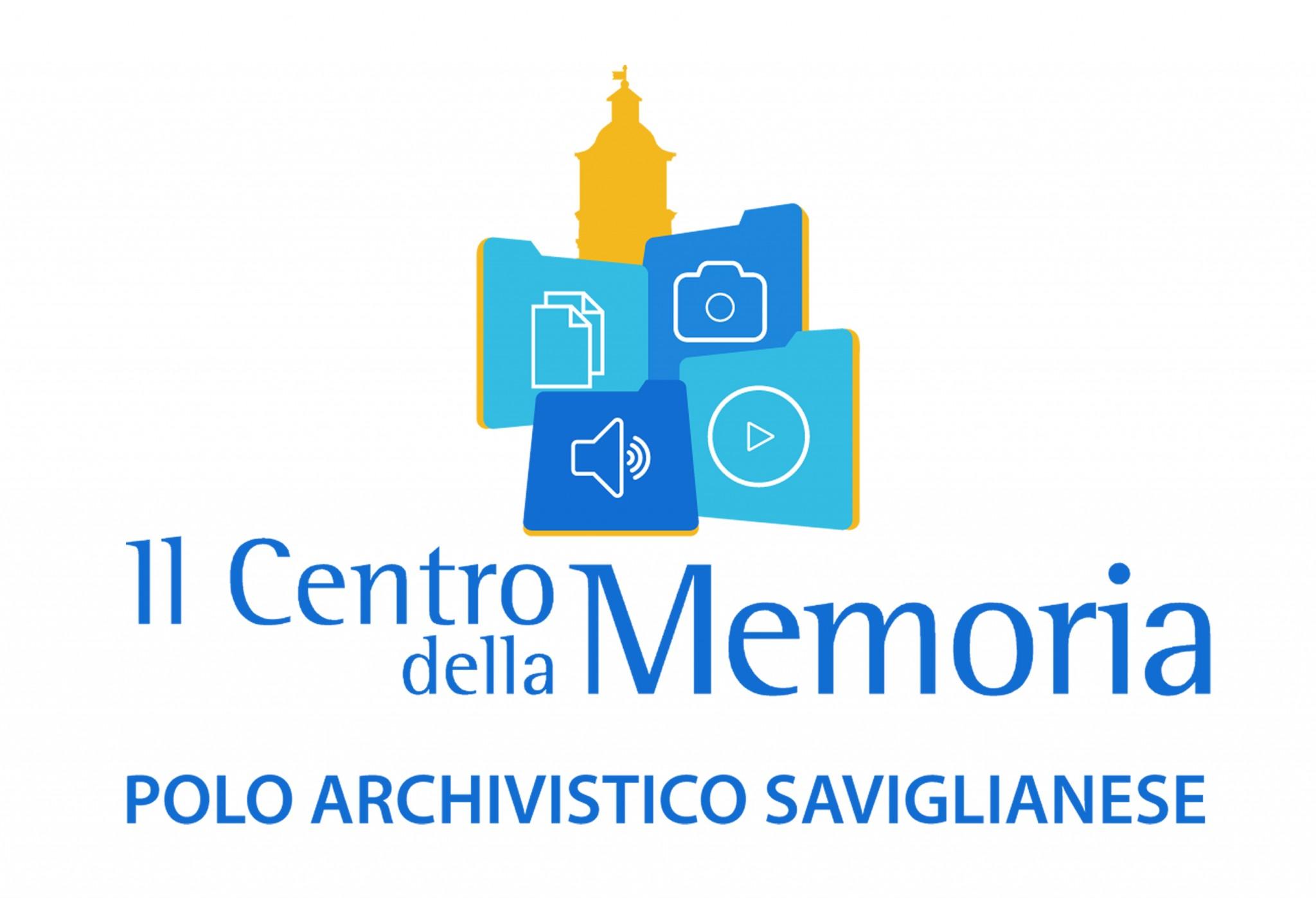Logo Centro della Memoria
