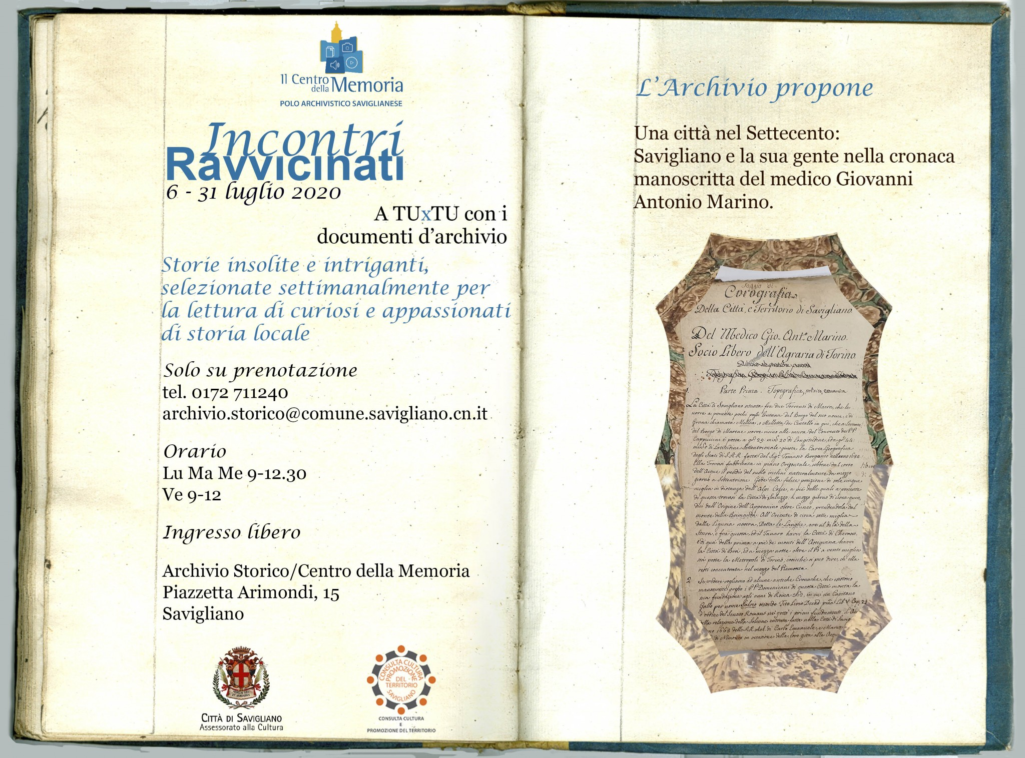 4. Cronaca del Marino - bassa risoluzione